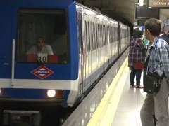 """Denuncian """"tocamientos"""" a una maquinista de Metro de Madrid por jóvenes ebrios"""