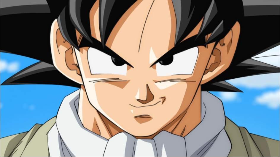 De Goku nio al Goku dios de Dragon Ball Super una leyenda del