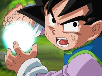 'Dragon Ball Super'