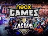 Neox Games