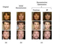 Este algoritmo te permite saber cómo serás con 60 años