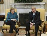 Reunión en la Casa Blanca