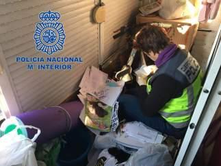 Prostitución en Ourense