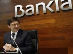 Bankia presenta el mejor trimestre con un beneficio de 304 millones