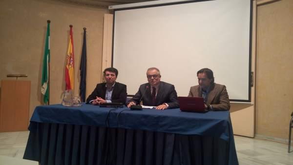 Jornada de evaluación del programa 'Guía' en Huelva