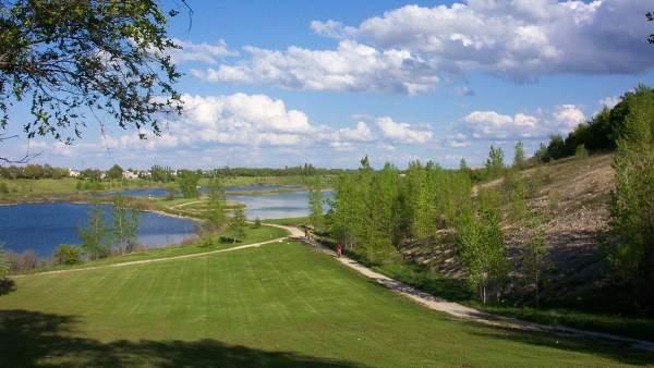 'The Great Trail', en Canadá