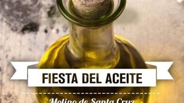 Santa Cruz Del Retamar Toledo Acogera El Dia 26 La Iii Fiesta Del