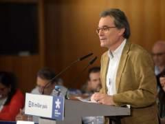 "Mas llama a ignorar a Rajoy: ""Hemos dejado de ser súbditos de España"""