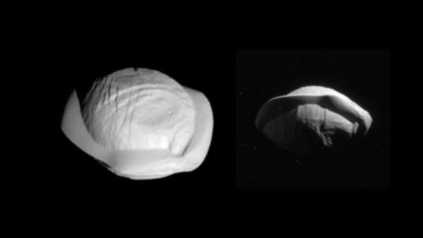 Luna Pan de Saturno