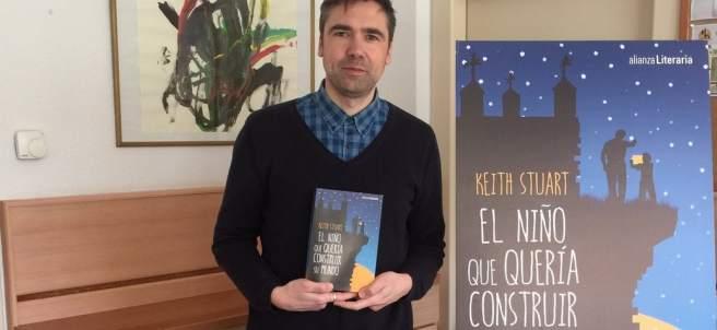 Keith Stuart