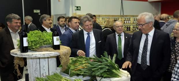 Inicio del I Congreso 'Hecho en los Pirineos', en Huesca