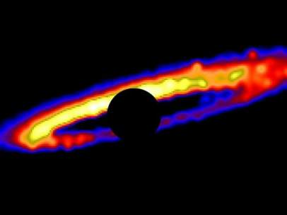Planeta HD 106906b