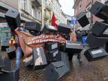 Protestas contra el G-20