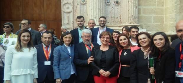 Pleno aprobación Ley Memoria Histórica Andalucía