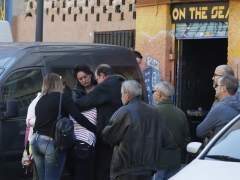 Suceso en Alcorcón
