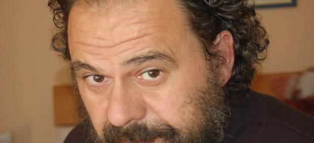 El poeta Gsús Bonilla