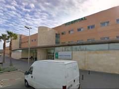 Hospital de Huércal Overa