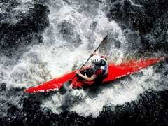 Retoman la investigación del kayakista que se perdió entre Blanes y Mataró