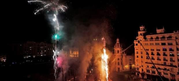 València ya huele a Fallas: agenda para una explosión de arte y patrimonio