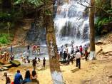 Cataratas Kintampo