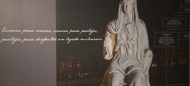 Exposición 'Momentos y Monumentos'