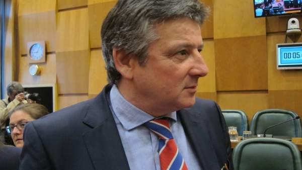 Javier Trívez (PSOE)