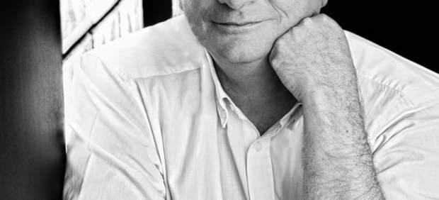 Gonzalo Giner, en el MEH.