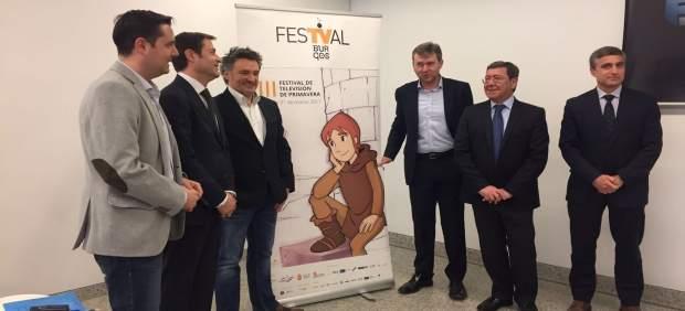 Presentación de la tercera edición del Festival.