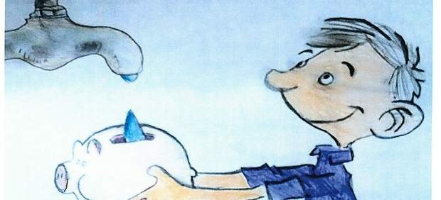 Concurso de dibujo del Consorcio vizcaíno