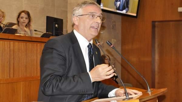 Joaquín Olona