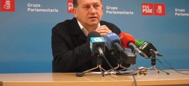 Xoaquín Fernández Leiceaga.