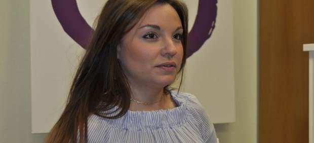 Maru Díaz  (Podemos)