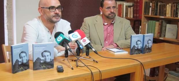 Presentación de la biografía 'Carlos Casares. Un contador de historias'