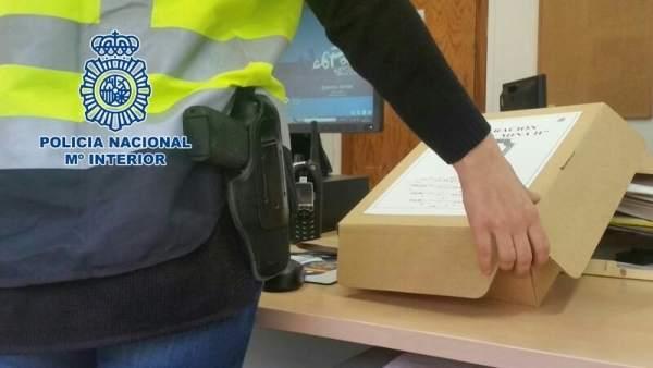 Operación 'Mina'