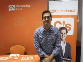 Ramón Fuertes (Cs)