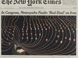 Fred Tomaselli - Wednesday, March 4, 2015, 2016