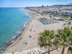 Los españoles viajan un 3,7% más en 2016 y gastan 41.388 millones, un 9% más