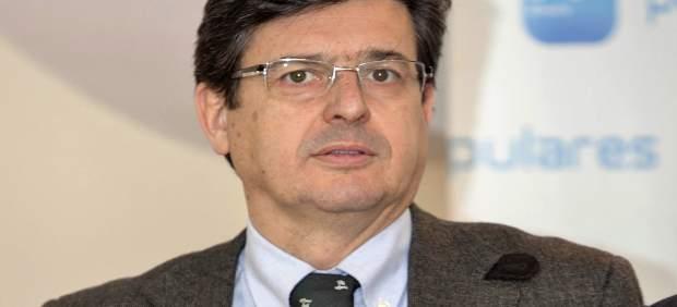 Juan José Matarí (PP)