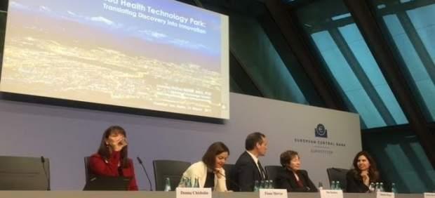 Foro organizado por el Banco Central Europeo y el MIT con participación del PTS