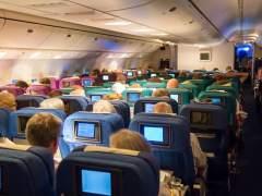 """El veto a los portátiles en ciertos vuelos, """"insostenible"""""""