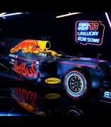 El monoplaza de Red Bull