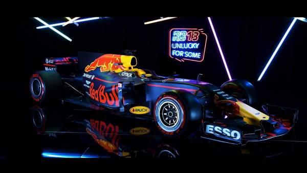 Resultado de imagen de Red Bull Fórmula 1