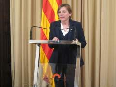 El TSJC pide al Parlament dos resoluciones independentistas por la causa contra Forcadell