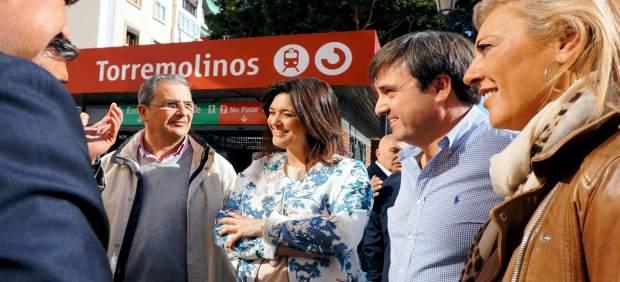 Del Cid, España, Barrionuevo  en Torremolinos -