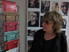 Antònia Vicens, Premio Nacional de Poesía 2018