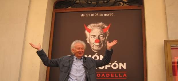 Albert Boadella. El sermón del bufón. Teatre Talia de Valencia.