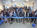 Inauguración de la tienda de Primark en Granada