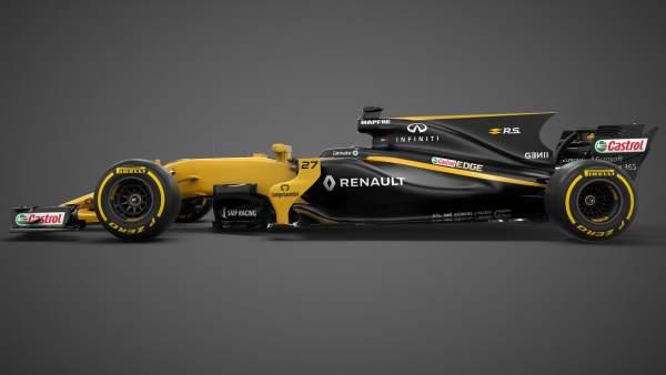 Renault 2017