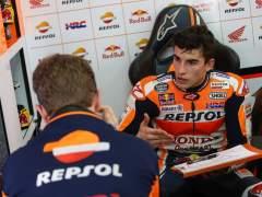 Todos contra Márquez en el Mundial de MotoGP