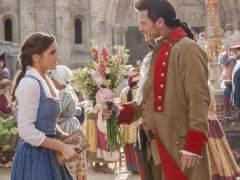 'La Bella y la Bestia' conquista a 2 millones de espectadores